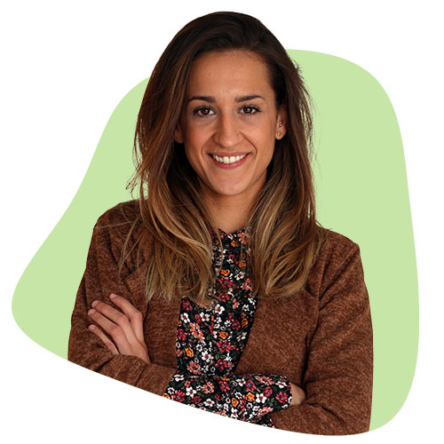 Ana Álvarez, Partners' Account Manager at Zyfro