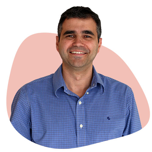 Raul Pérez, Accounting Manager at Zyfro