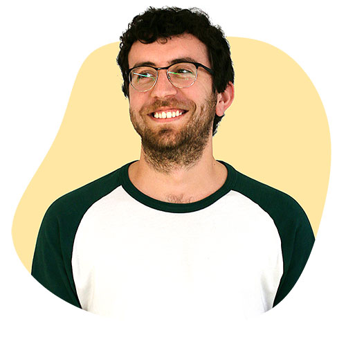 Marc Torrelles, Frontend Developer at Zyfro